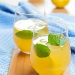Top 5 Gründe für einen zitronenreichen Speiseplan