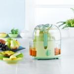 Grüne Smoothie & Juice Rezepte für den Sommer – Plus: Green Soups